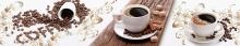 Интерьерная панель Чашка кофе 6849